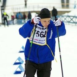 Finlandia-hiihto - Topi Varjonen (7562)