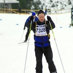Finlandia-hiihto - Peteri Laitinen (7328)