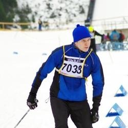 Finlandia-hiihto - Tuomas Piepponen (7038)