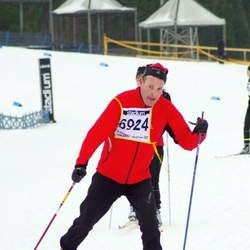 Finlandia-hiihto - Juha Sandberg (6924)