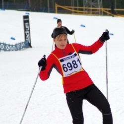 Finlandia-hiihto - Anni Vigrén (6981)