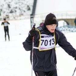 Finlandia-hiihto - Joona Myllyveräjä (7013)
