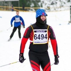 Finlandia-hiihto - Roman Galustian (6494)