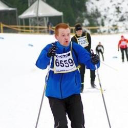 Finlandia-hiihto - Janne Salonen (6449)
