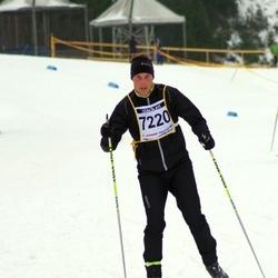 Finlandia-hiihto - Heikki Kosonen (7220)