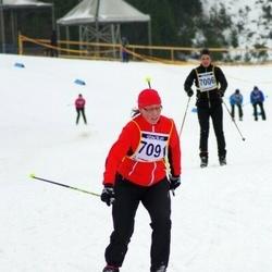 Finlandia-hiihto - Minna-Mari Kivimäki (7091)