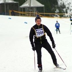 Finlandia-hiihto - Ville Kainulainen (7006)