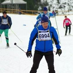 Finlandia-hiihto - Erkki Marila (6994)