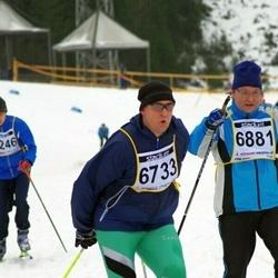 Finlandia-hiihto - Mikko Koivisto (6733)