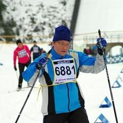 Finlandia-hiihto - Jukka Vaari (6881)