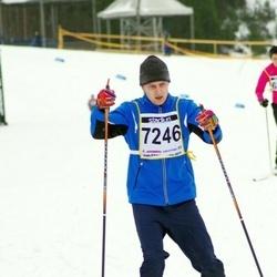 Finlandia-hiihto - Teemu Kettunen (7246)