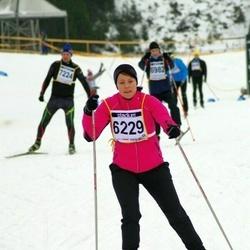 Finlandia-hiihto - Eeva Laine (6229)