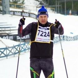 Finlandia-hiihto - Marko Mikkola (7224)