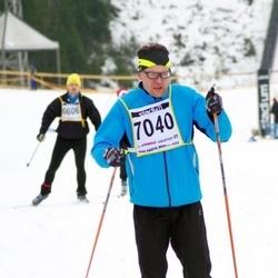 Finlandia-hiihto - Aki Mikkola (7040)