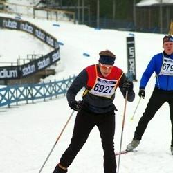 Finlandia-hiihto - Eemeli Pyöttiö (6927)