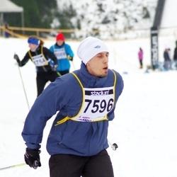 Finlandia-hiihto - Simo Manninen (7596)