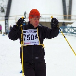Finlandia-hiihto - Petri Grandell (7504)