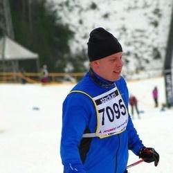 Finlandia-hiihto - Ville Karlsson (7095)