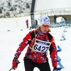 Finlandia-hiihto - Galina Zakharova (6427)
