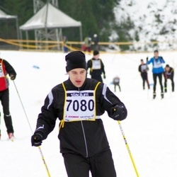Finlandia-hiihto - Teuvo Manner (7080)