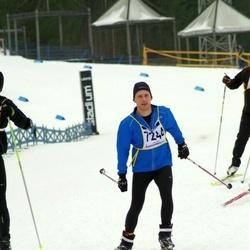 Finlandia-hiihto - Kimmo Laitinen (7244)
