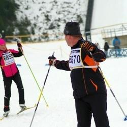 Finlandia-hiihto - Toni Ruohonen (6670)