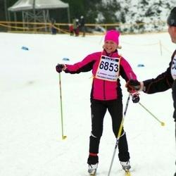 Finlandia-hiihto - Tiina Perämäki (6853)