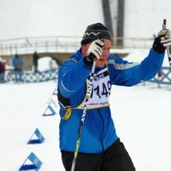 Finlandia-hiihto - Ossi Munukka (7149)