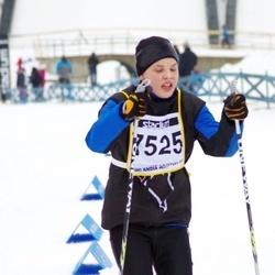 Finlandia-hiihto - Tino Marttunen (7525)