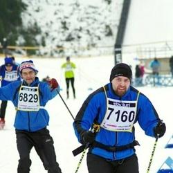 Finlandia-hiihto - Hannu Aaltonen (7160)