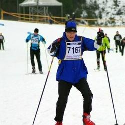 Finlandia-hiihto - Jari Kamaja (7167)