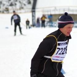 Finlandia-hiihto - Jyrki Kauppinen (7228)