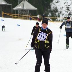 Finlandia-hiihto - Kaisa Niittymaa (7112)