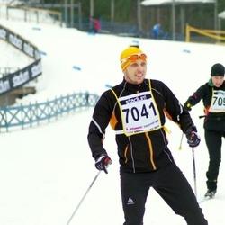 Finlandia-hiihto - Mikko Kurki (7041)