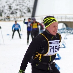 Finlandia-hiihto - Olli Nissinen (7156)