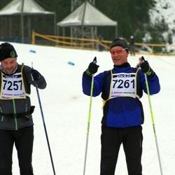 Finlandia-hiihto - Kimmo Järvinen (7261)