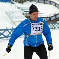 Finlandia-hiihto - Mika Toivola (7335)
