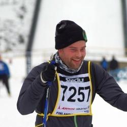 Finlandia-hiihto - Staffan Söderström (7257)