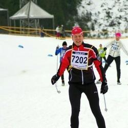 Finlandia-hiihto - Kimmo Akkanen (7202)