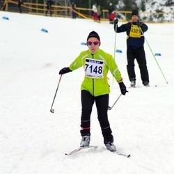 Finlandia-hiihto - Eija Meklin (7148)