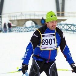 Finlandia-hiihto - Juha Kuusisto (6901)