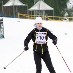 Finlandia-hiihto - Jesse Tähtinen (7101)