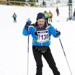 Finlandia-hiihto - Mikhail Kozhukhovsky (7130)