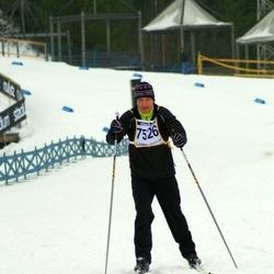 Finlandia-hiihto - Juha Kähö (7526)