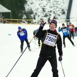 Finlandia-hiihto - Pasi Kyllönen (7509)