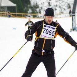 Finlandia-hiihto - Heikki Kivivasara (7055)