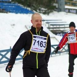 Finlandia-hiihto - Simo Ruohonen (7163)