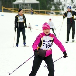 Finlandia-hiihto - Maila Masalin (7164)