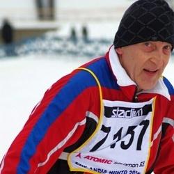 Finlandia-hiihto - Sakari Laitinen (7157)