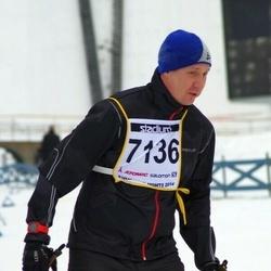 Finlandia-hiihto - Mika Svartsjö (7136)